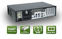 FLEX-BX200 - Compact embedded PC with extensions