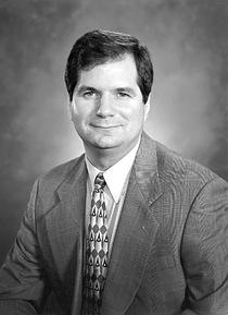 Glenn Woppman, president and CEO of ASSET InterTech