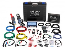 PQ117 Engine & Hydraulics Kit