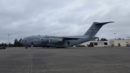 USAF & Rockwell Collins complete flight test demonstrating Wideband HF connectivity