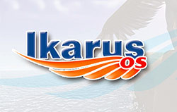 Ikarus OS