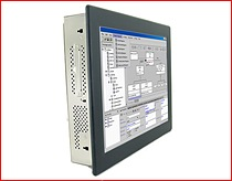 Hazardous Area Touch Screen Panel PCs