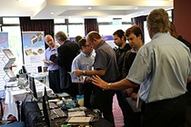 UK Embedded Systems Exhibition