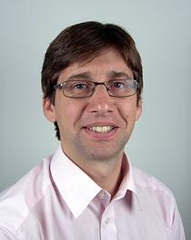 Ian Lankshear, CEO of EnSilica