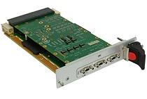 BA 2TR/501: 8 x Serial Communications Board