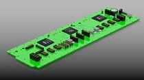mezzanine, patent pending 3D backplane system