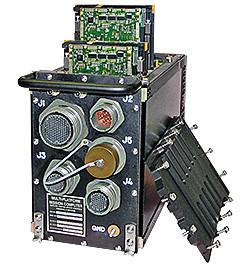 MPMC-935x Multi-Platform Mission Computer System