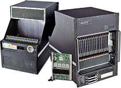 ImpactRT 3200 Multi-Chassis System