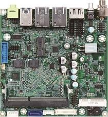 Portwell's NANO-6062: A Nano-ITX embedded board featuring Intel Atom processor E3900 product family (codenamed Apollo Lake)