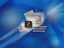 68K/ColdFire V1 core