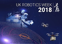 UK Robotics Week 2018