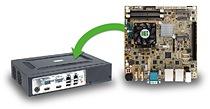 Mini-ITX CPU Board - KINO-DQM170