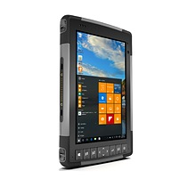 Chassis Plans 7 Inch Rugged Tablet for Industrial and Military Applications