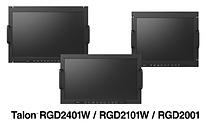 EIZO\'s Talon Series - a new brand of rugged monitors