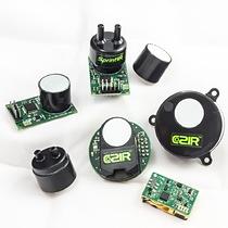 GSS range of CO2 sensors