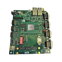 The M100PFEVP evaluation platform by ARIES Embedded provides a smooth and fast project start