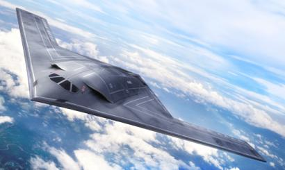 Boeing Lockheed Martin Team Up For U S Air Force Long