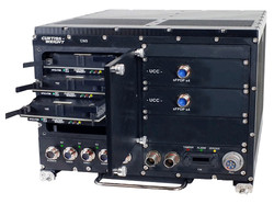 CNS4 Rugged Data Recorder