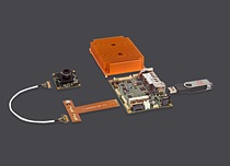 congatec MIPI-CSI 2 Smart Camera Kit for fast video analytics at the edge