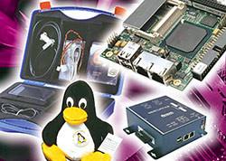 IXP425 XScale Dev. Kit