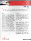 white paper how does the fmc fpga mezzanine card standard measure up against the pmc xmc format for embedded defense aerospace applications