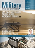 Military Embedded Systems - April/ May 2018