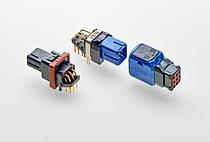 TE\'s DEUTSCH 369 PCB Panel Mounts