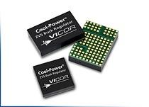 Vicor\'s new PI352x Cool-Power ZVS buck regulator