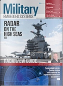 Military Embedded Systems - January / February 2018