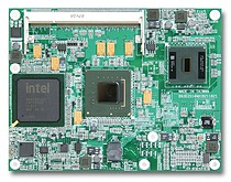 Portwell's PCOM-B214VG COM Express module, based on Intel's low-power Atom processor, has been chosen to receive the prestigious Editor's Choice Award from Military Embedded Systems.
