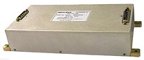 DCS1000D-8 -(15, 33.3) -(15, 33.3) is an AC-DC switch mode, shipboard power supply, reconfigured from Behlman COTS Power Supplies designed and built for high-end military, and industrial applications.