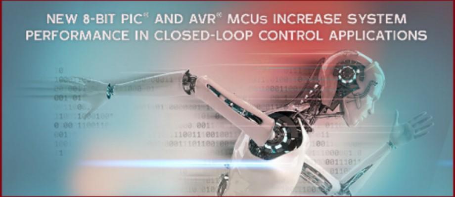 MICROCHIP TECHNOLOGY, INC.