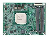 Portwell's PCOM-B634VG: A Type 6 COM Express module featuring Intel Xeon Processor D-1500 Family