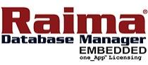 RDM Embedded one_App Logo