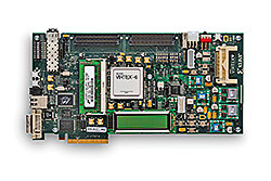 Xilinx Connectivity Solutions
