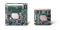 congatec Qseven and COM Express modules with latest Intel low-power processors (code name Apollo Lake)