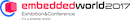 embedded world 2017: Chip antennas fit new NB-IoT standard