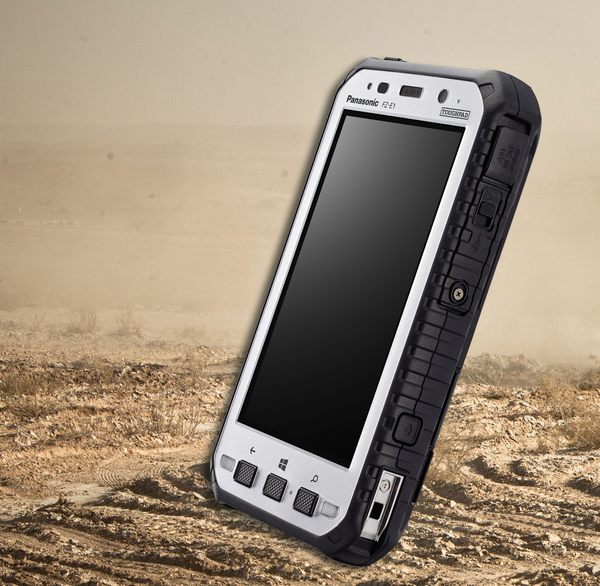 Rugged Handheld Evolve To Meet Warfighter Needs Military Embedded Systems