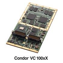 Tech Source Condor VC100xX H.264 XMC video encoder card
