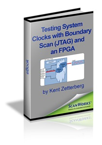 Testing System Clocks with an FPGA and JTAG   Boundary scan