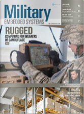 MIlitary Embedded Systems - July August 2015