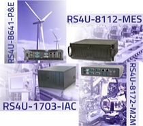 Portwell's Application-Focused RS4U Ready Solution System Series