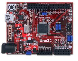 chipKIT Uno 32