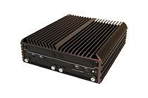 LPC-860 - High Performance Rugged Fanless Mini PC