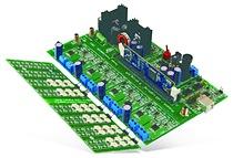 Mouser Stocking TI'sDC/DC LED Lighting Dev Kit