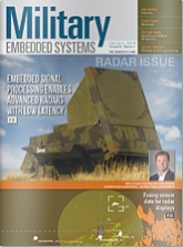 Military Embedded Systems - January 2014