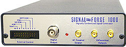 SF1000 Signal Gen