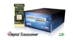 V616 Digital Transceiver