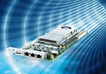 The new DS1007 PPC Processor Board from dSPACE significantly accelerates the development of control engineering applications.