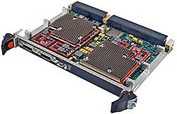 OpenVPX ISR subsystem
